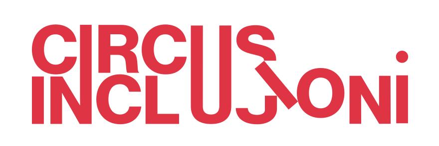 logo circus inclusioni