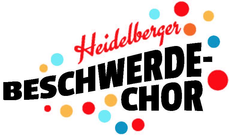 Beschwerdechor Heidelberg Logo